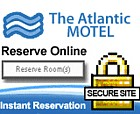 Atlantic Motel, Point Pleasant Beach NJ