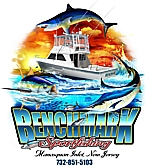 Benchmark Sport Fishing