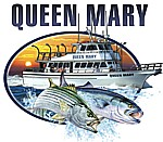 Queen Mary Fishing