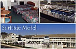 Surfside Motel, Point Pleasant Beach NJ