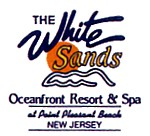 White Sands Oceanfront Resort, Point Pleasant Beach NJ